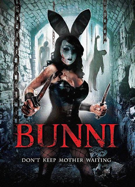 Bunni DVD cover
