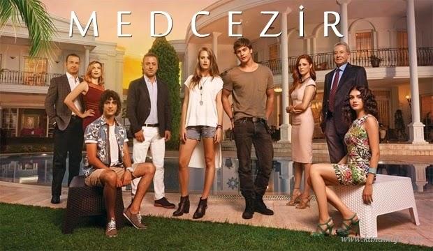 Medcezir 27.Bölüm 21 Mart 2014 Tek Parça HD İzle