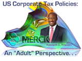 Adults: On US Corporate Taxation