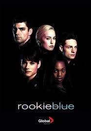 ROOKIE BLUE 3x12