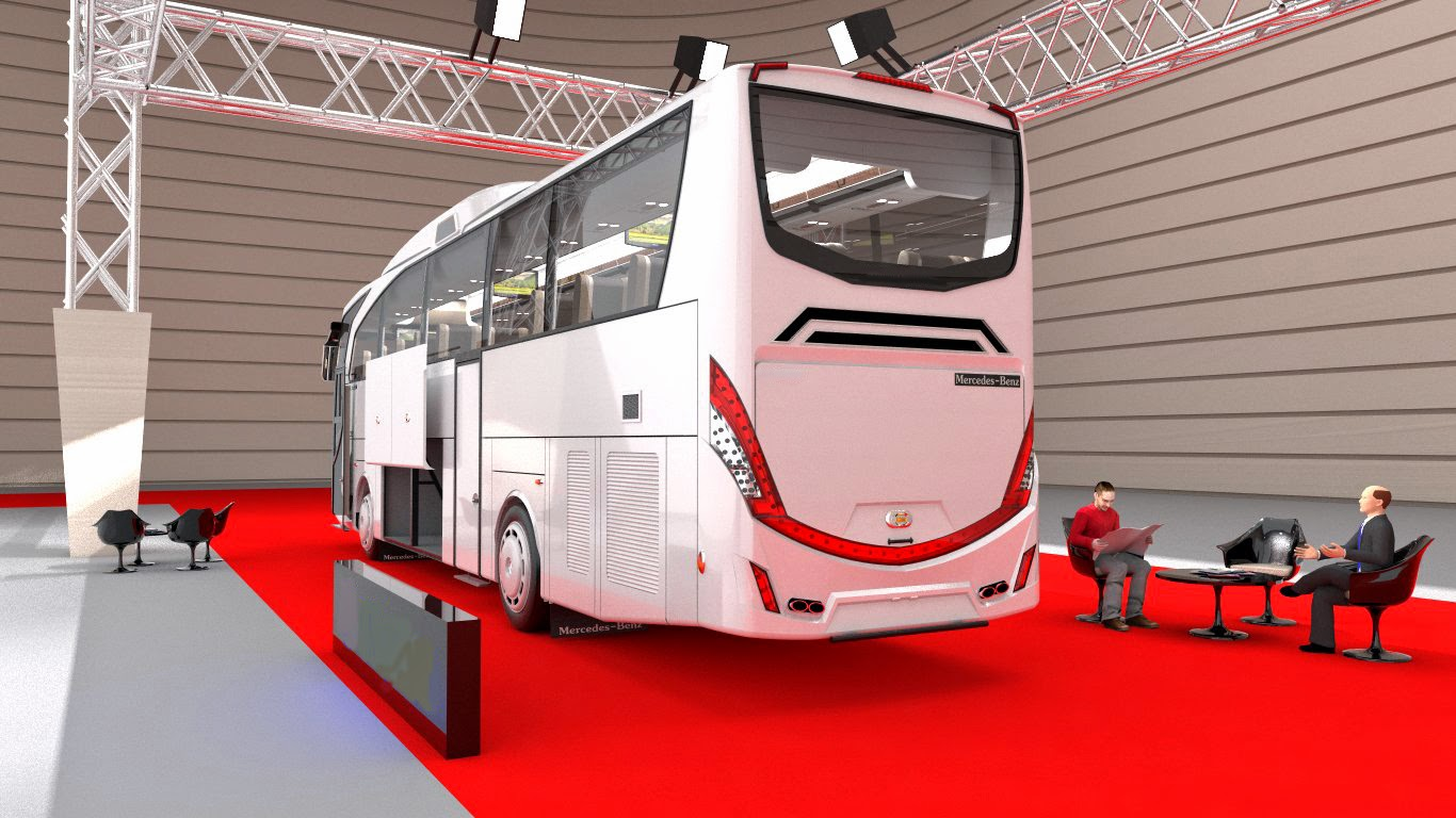Jetbus HD Facelift - NEXUS