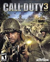 Download Game PC Call Of Duty 3 [Full Version] | Acep Game