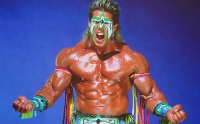 ألتيميت واريور يتحدث عن تحسن علاقته بـ WWE