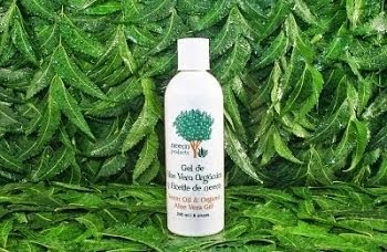 Gel de neem 240 ml $100 pesos