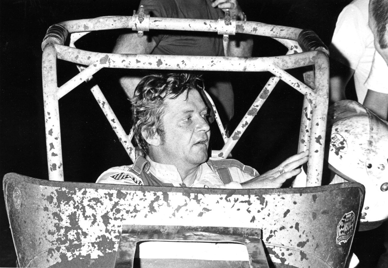 Midwest Racing Archives 1976 Leavitt Wins Second