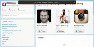 Tutorial Cara Membuat Akun Twitter