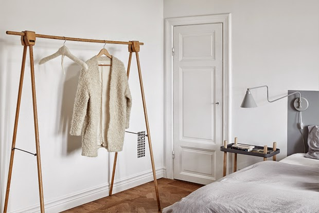bedroom hanger