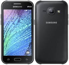 Cara memindahkan aplikasi ke microSD pada Samsung galaxy J1 4G