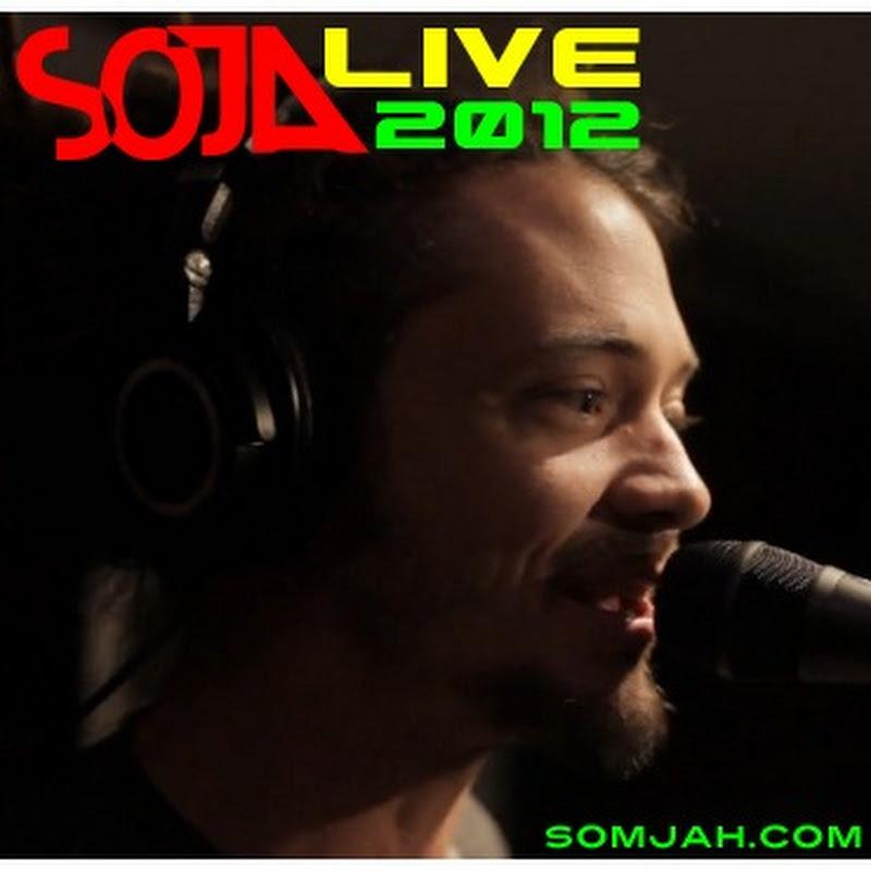 SOJA - Audiotree Live HD