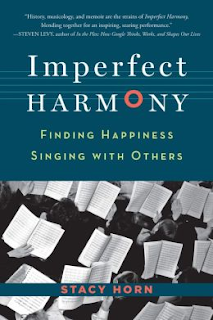 http://www.amazon.com/Imperfect-Harmony-Finding-Happiness-Singing/dp/1616200413/ref=sr_1_1?ie=UTF8&qid=1383601152&sr=8-1&keywords=imperfect+harmony