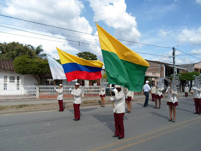 Zarzal Valle del Cauca