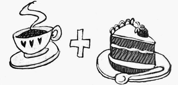 Cuppa & Cake