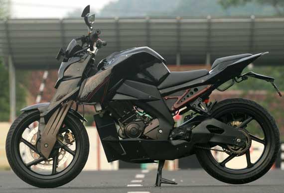 Modification RX KING Cobra-RX K Surakarta Full Luxury