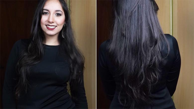 dar volume ao cabelo