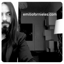 Emilio Fornieles - Twitter