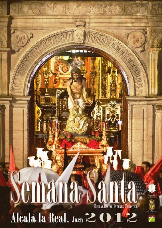 Fotos mesarchidona semana santa de alcal la real 2012 - Antonio daza alcala la real ...