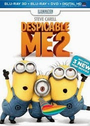 Ver Despicable Me 2 Mini Movies (2013) Online