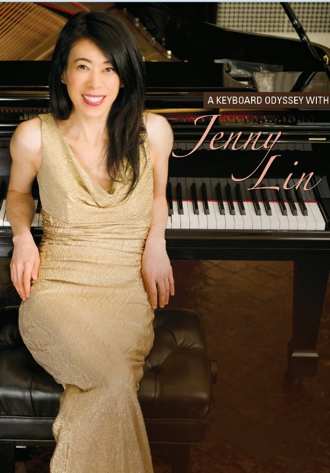 jenny lin foundation