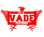 INVADE CLOTHING ...Order NOW!!!!