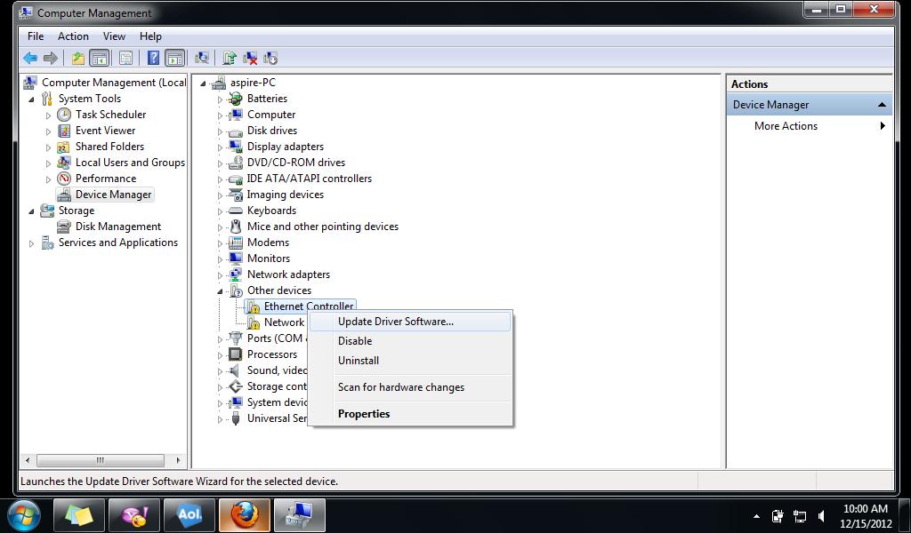 скачать драйвера для windows для ethernet контроллера
