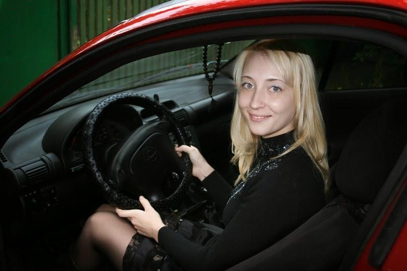 Светлана Шпилевая-Фомина