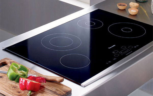 Glass Replacement: Glass Stove Top Replacement