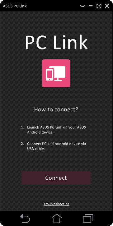 Langkah-langkah Cara Menghubungkan Handphone Smartphone Android Ke Komputer/Laptop/PC Pada Asus Zenfone 4