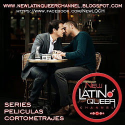 New Latin Queer Channel