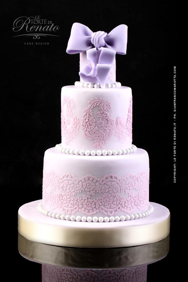 Renato Ardovino Cake Design Book : La Dea Delle Torte: IL Papa delle Torte: Renato Ardovino ...