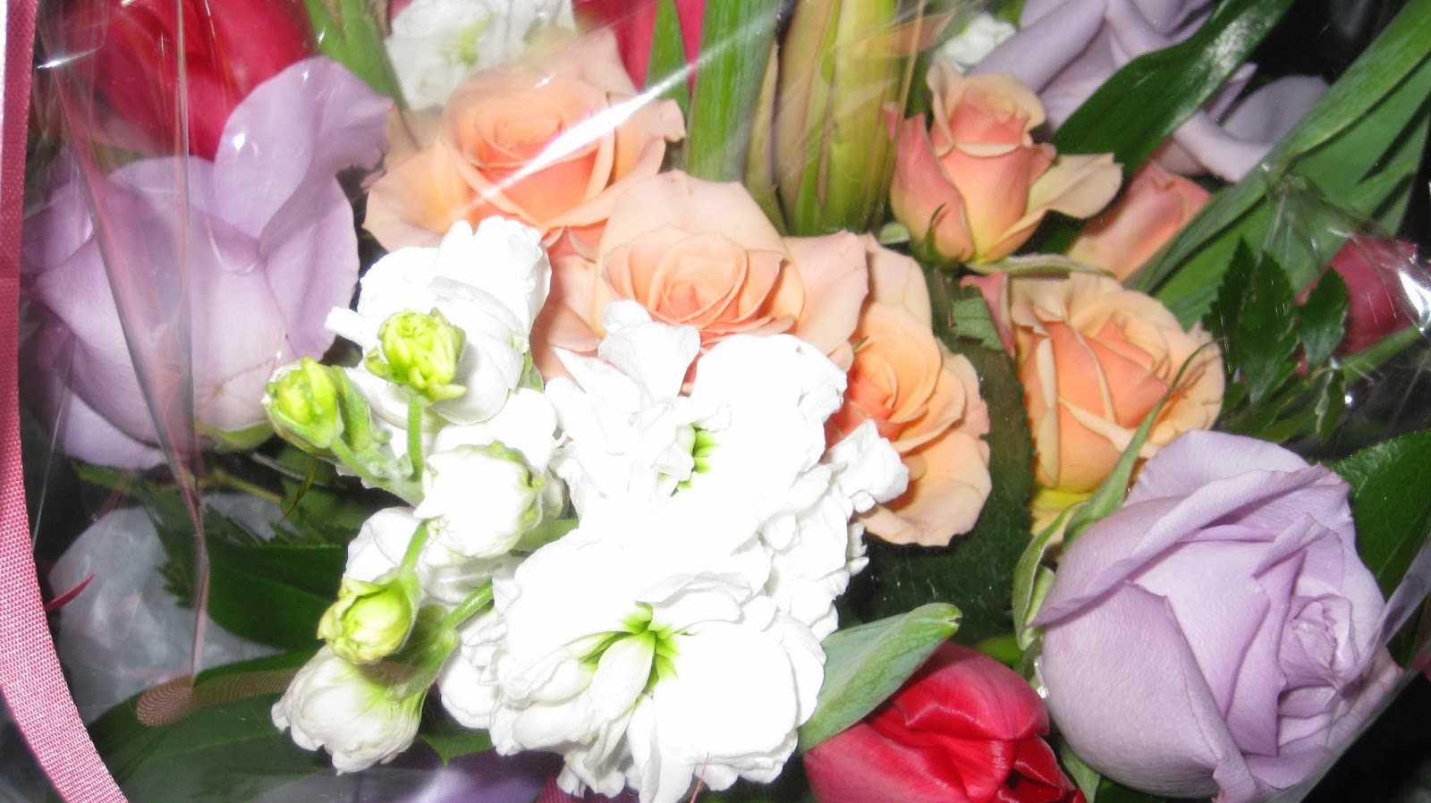 Precious Cooking Beautiful Happy Birthday Flowers To Adorn The