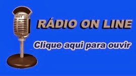 RÁDIO ON LINE