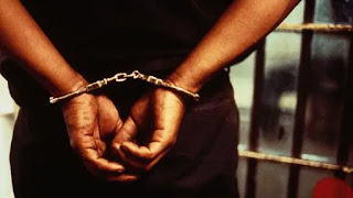 Two arrested for allegedly kidnapping 3-year-old child in Lagos