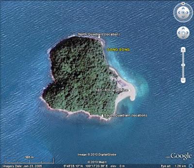5 Pulau Cantik di Kedah Selain Langkawi Yang Ramai Orang Tak Tahu