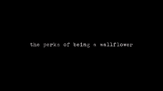 Perks of Being a Wallflower Movie