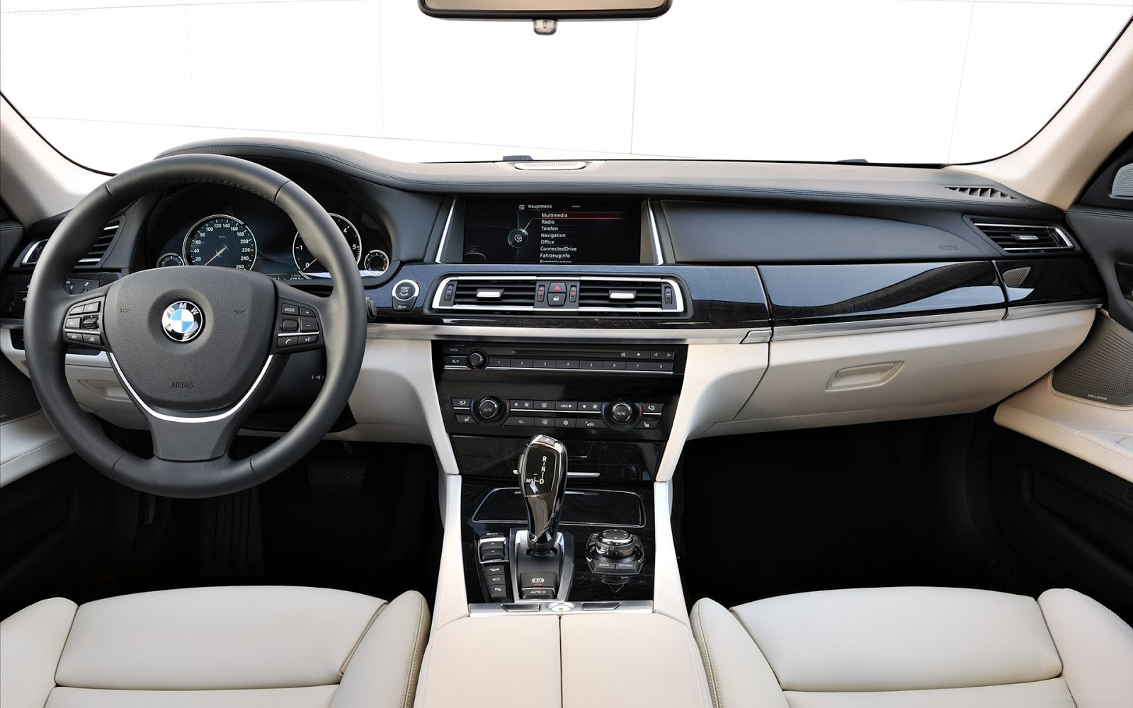 2016 Bmw 520d Touring Release