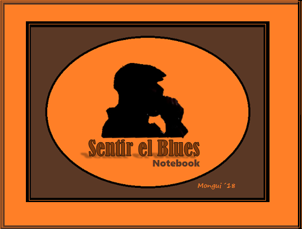 SENTIR EL BLUES