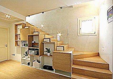 Desain Tangga Rumah Minimalis Modern   20000 Lebih Gambar