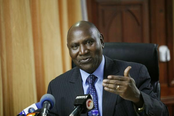 Auditor-General raises queries over Sh337bn