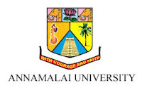 Annamalai University Results 2013 May / Dec DDE BA BSC BCom