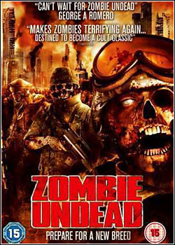 zonasfd Download   Zombie Undead   DVDRip AVi (2011)