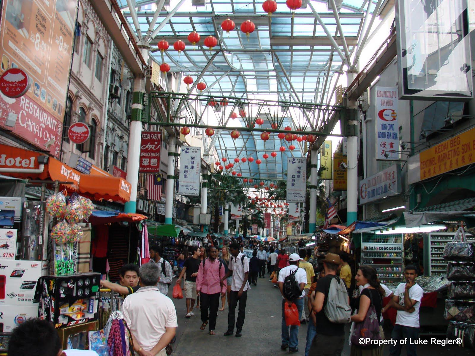 Jakarta News : Pasar Baru