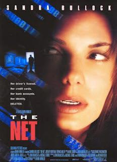 Watch The Net (1995) movie free online