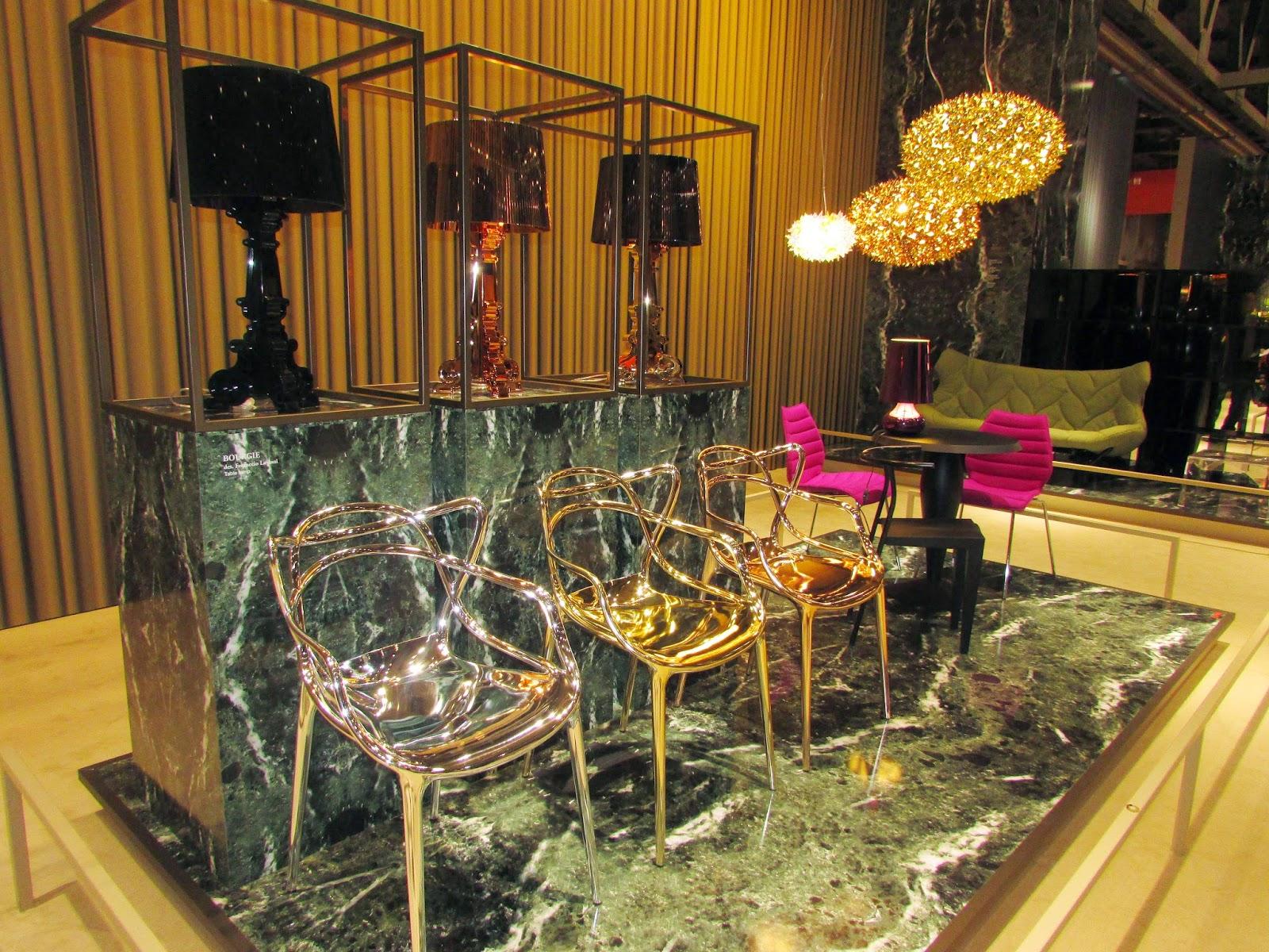 Salone del Mobile Milan