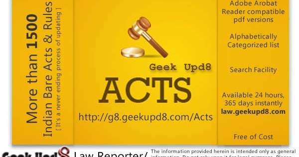 Indian Penal Code IPC Bare Act PDF Downloadble