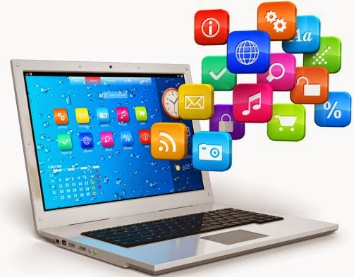 Pengertian aplikasi komputer