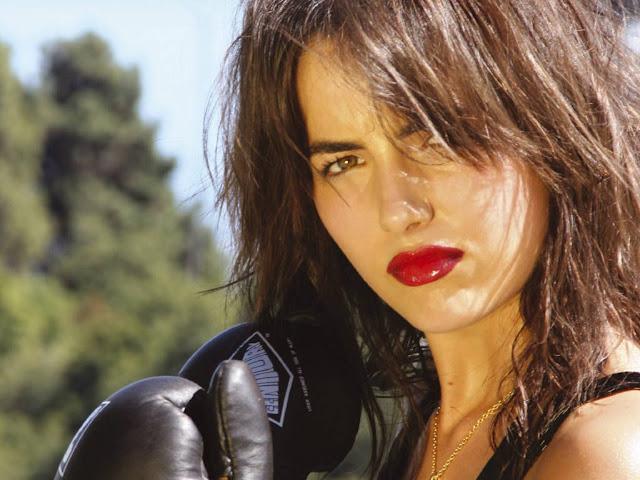 Camila BELLE HD Wallpaper