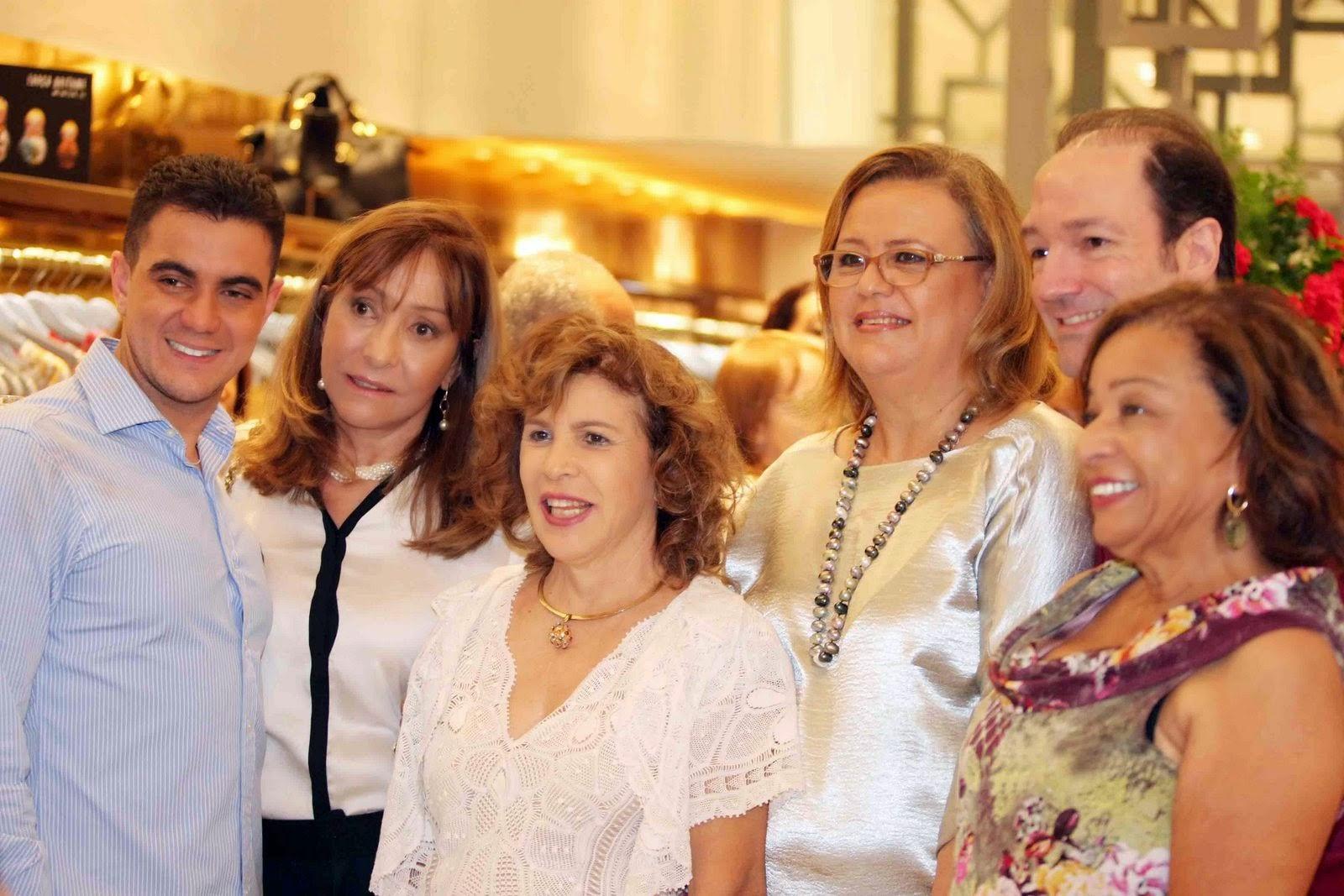 Lançamento da Loja Lança Perfume em Brasília