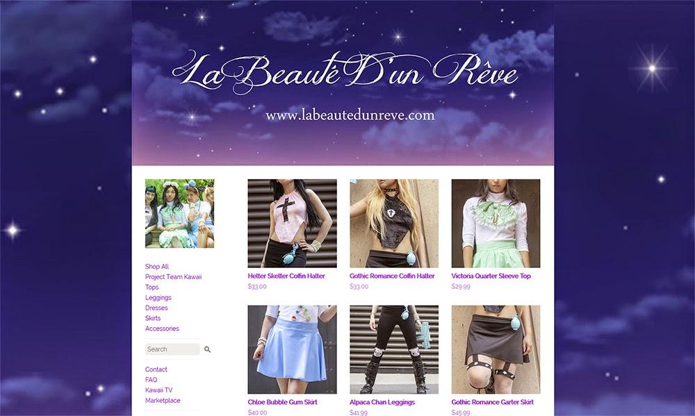 www.labeautedunreve.com