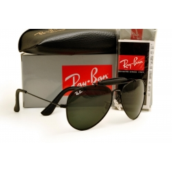 Ray Ban Outdoorsman Leather Craft | Ray Ban Malaysia