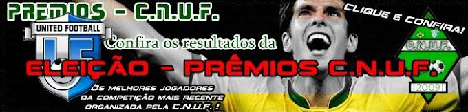 Premiação C.N.U.F.